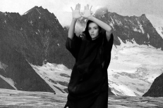 "Pantha du Prince – ""The Winter Hymn"" (Feat. Queens) Video"