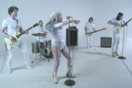 "A Giant Dog – ""Sex & Drugs"" Video (Stereogum Premiere)"