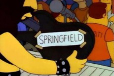 Whoops, Bruce Springsteen Shouted Out Pittsburgh At Last Night's Cleveland Show