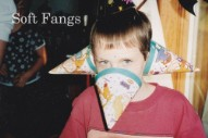 """Soft Fangs – """"The Light"""" (Stereogum Premiere)"""
