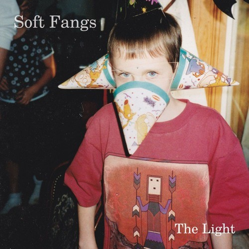 """Soft Fangs - """"The Light"""" (Stereogum Premiere)"""