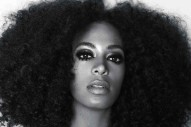 Solange Goes In On Race In The Music Business, Blasts <em>New York Times</em> Critic