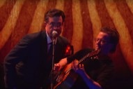 "Watch Stephen Colbert Sing ""Blister In The Sun"" With The Violent Femmes"