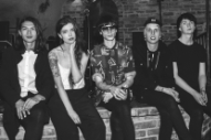 """The Sun Days – """"Don't Need To Be Them"""" (Stereogum Premiere)"""