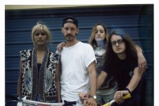 "Tigertown – ""Make It Real"" (Stereogum Premiere)"