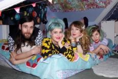 Hear Tacocat's New Powerpuff Girls Theme Song