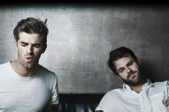 The Chainsmokers Don't Suck Anymore, I Promise