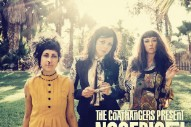 "The Coathangers – ""Nosebleed Weekend"""