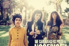 The Coathangers - Nosebleed Weekend