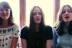 """The Staves – """"Horizons"""" Video"""