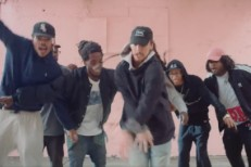 """Towkio – """"Clean Up"""" (Feat. Chance The Rapper) Video"""