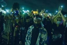 Vic Mensa and Skrillex - No Chill video