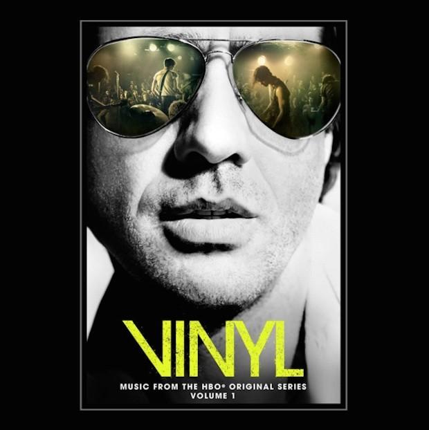 Vinyl soundtrack