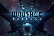 """Wormed – """"Agliptian Codex Cyborgization"""" (Stereogum Premiere)"""