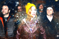 """Wussy – """"Dropping Houses"""" Video (Stereogum Premiere)"""