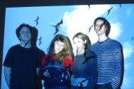 """Yucky Duster – """"Seashell Song"""" (Stereogum Premiere)"""
