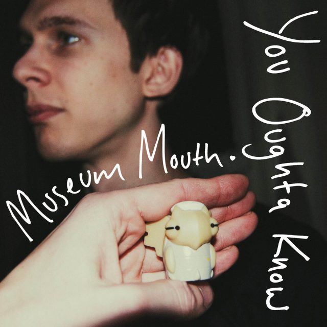 "Museum Mouth - ""You Oughta Know"" (Alanis Morissette Cover)"