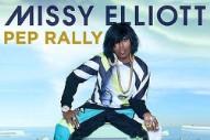 """Missy Elliott – """"Pep Rally"""""""