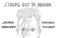 Stream Amanda Palmer & Jherek Bischoff's David Bowie Covers EP Feat. Neil Gaiman & More