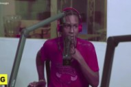 A$AP Rocky Does An Impeccable Tyler, The Creator Impression