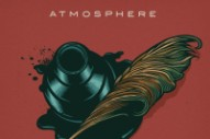 "Atmosphere – ""Salma Hayek"""