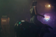 """A-Trak – """"We All Fall Down"""" (Feat. Jamie Lidell) Video"""