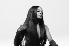 "Azealia Banks – ""The Big Big Beat"""