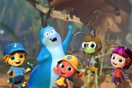 Watch The Trailer For <em>Beat Bugs</em>, Netflix&#8217;s Beatles-Themed Cartoon Feat. New Covers