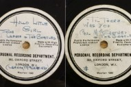 """Holy Grail"" Beatles Record Heading To Auction"