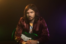 "Bibio - ""Town & Country"""