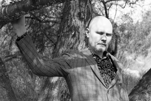 Billy Corgan Plans Documentary About America