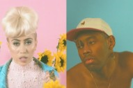 "Tyler, The Creator – ""Perfect"" (Feat. Kali Uchis & Austin Feinstein) Video"