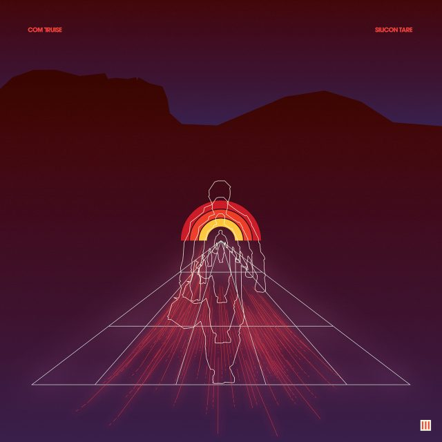 "Com Truise - ""Diffraction"""