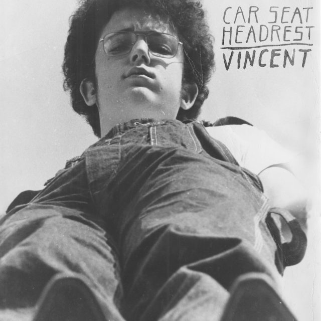 "Car Seat Headrest - ""Vincent"" Video"