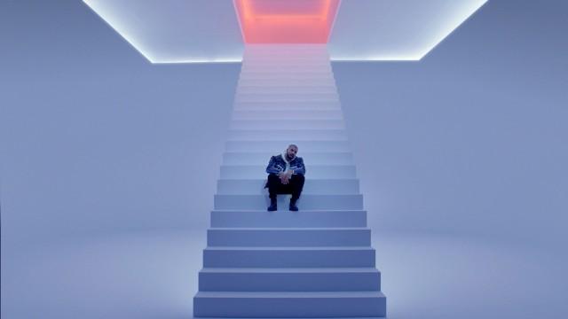 Drake - Hotline Bling Video