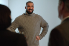 Watch Drake's T-Mobile Super Bowl Commercial