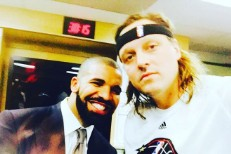 MVP Win Butler Gets Cut Off During Political Speech At NBA Celebrity All-Star Game