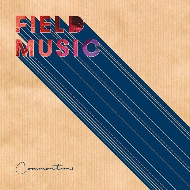 Stream Field Music Commontime