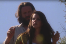 California Dreamin': The Los Angeles Of Lana Del Rey And Father John Misty
