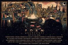 FORM Arcosanti 2016 Lineup