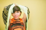 "Sarah Neufeld – ""Where The Light Comes In"" (Stereogum Premiere)"