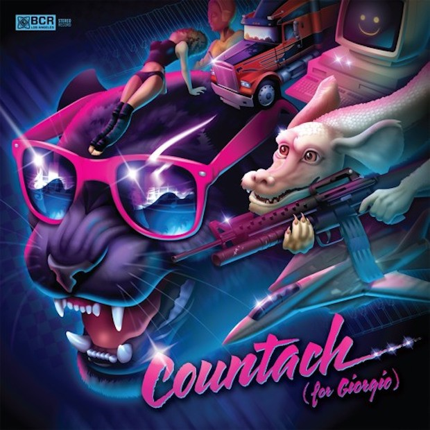 "Shooter Jennings - ""Cat People"" (Feat. Marilyn Manson) (Giorgio Moroder & David Bowie Cover)"