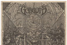 Gorguts - Pleaides' Dust