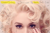 Gwen Stefani Announces New Solo Album <em>This Is What The Truth Feels Like…</em>