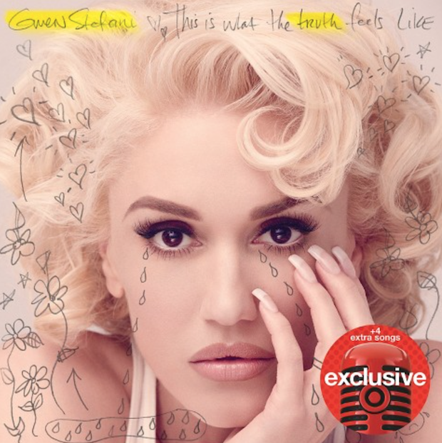 Gwen Stefani Announces New Solo Album This Is What The Truth Feels Like…