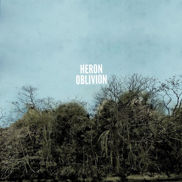 "Heron Oblivion - ""Your Hollows"""