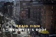 "Craig Finn – ""Screenwriters School"" (Stereogum Premiere)"