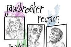 "Jawbreaker Reunion - ""Small Investments"""