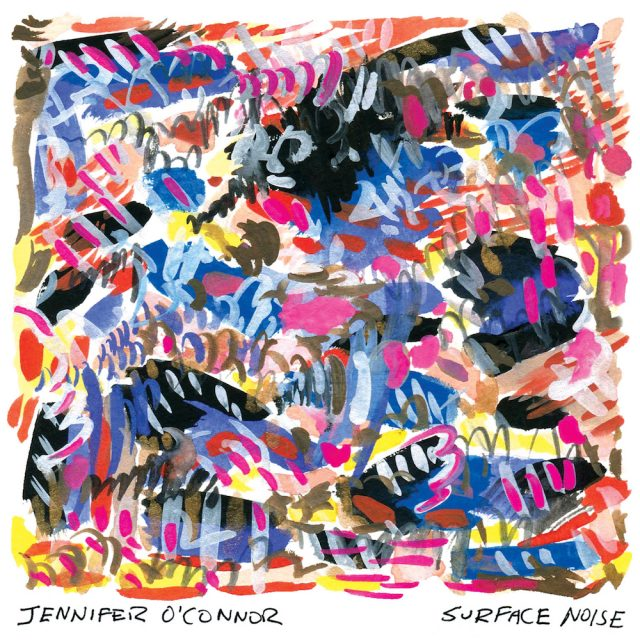 "Jennifer O'Connor - ""It's A Lie"" (Stereogum Premiere)"
