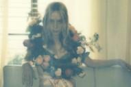 "Johnny Jewel & Chloë Sevigny – ""Prayer To Saint Therese"""